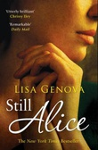"""Still Alice"" av Lisa Genova"