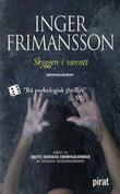 """""""Skyggen i vannet"""" av Inger Frimansson"""