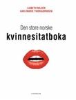 """""""Den store norske kvinnesitatboka"""" av Lisbeth Nilsen"""