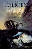 """""""The lays of Beleriand - the history of Middle-earth"""" av John Ronald Reuel Tolkien"""