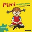 """""""Pippi Langstrømpe - puslespillbok"""" av Hans Braarvig"""