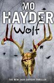 """""""Wolf - Jack Caffery 7"""" av Mo Hayder"""