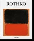 """Rothko - 1903-1970 : pictures as drama"" av Jacob Baal-Teshuva"