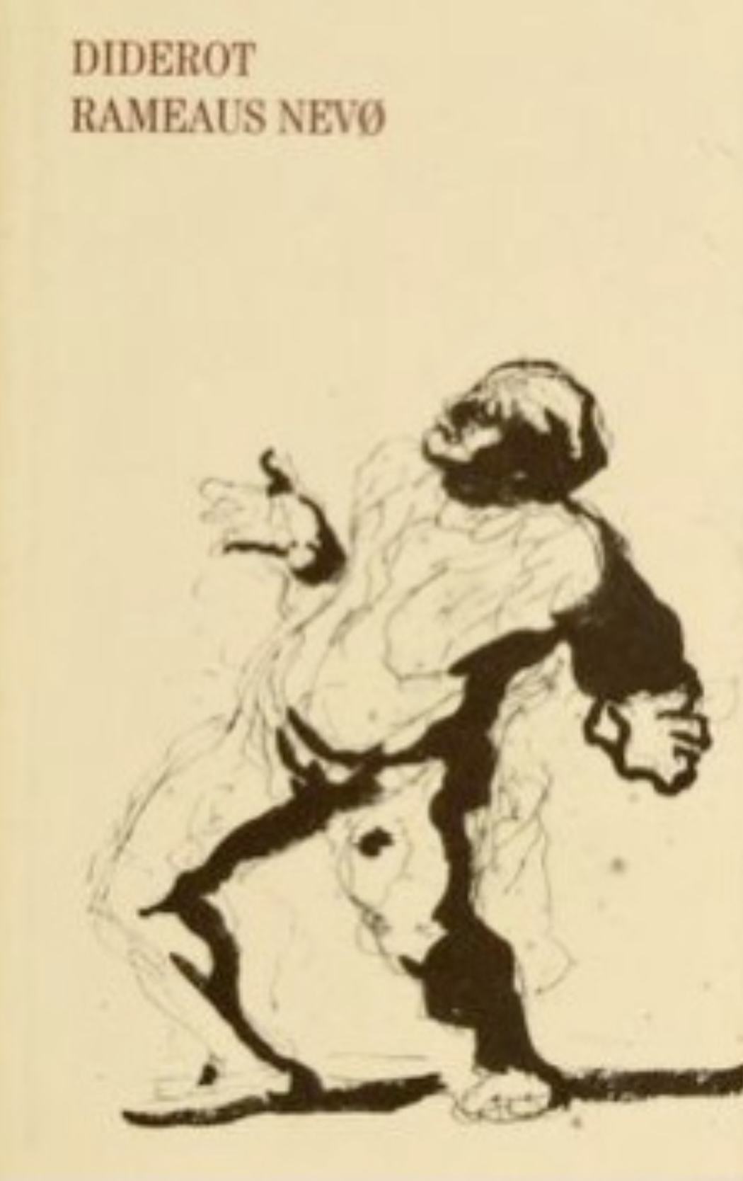 """""""Rameaus nevø"""" av Denis Diderot"""