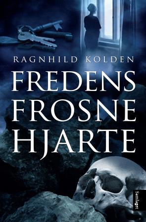 """""""Fredens frosne hjarte - roman"""" av Ragnhild Kolden"""