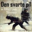 """""""Den svarte pil"""" av Robert Louis Stevenson"""