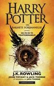 """""""Harry Potter og barnets forbannelse del én og to"""" av Jack Thorne"""