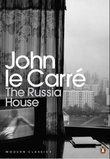 """The Russia house"" av John Le Carré"