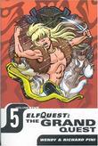 """Elfquest - The Grand Quest"" av Wendy Pini"