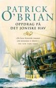 """""""Oppdrag på Det joniske hav"""" av Patrick O'Brian"""