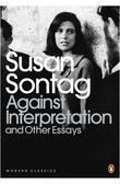 """Against Interpretation and Other Essays (Penguin Modern Classics)"" av Susan Sontag"