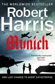 """""""Munich"""" av Robert Harris"""