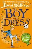 """The boy in the dress - book 1"" av David Walliams"