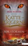 """""""Før stormen"""" av Erin Hunter"""