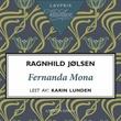 """""""Fernanda Mona"""" av Ragnhild Jølsen"""
