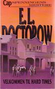 """""""Velkommen til Hard Times"""" av E.L. Doctorow"""