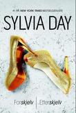 """""""Forskjelv ; Etterskjelv"""" av Sylvia Day"""
