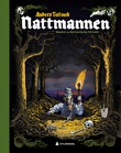 """Nattmannen"" av Anders Totland"