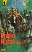 """""""Robin Hood slår til"""" av John O. Ericsson"""
