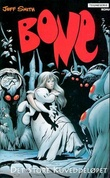 """Bone - bok to"" av Jeff Smith"