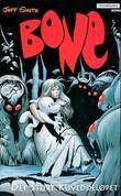 """Bone - bok to"" av Jeff Smith"