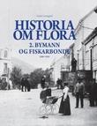 """""""Bymann og fiskarbonde - 1860- 1945"""" av Gaute Losnegård"""