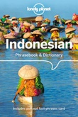 """Indonesian - phrasebook & dictionary"""