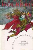 """""""Niels Klims reise til den underjordiske verden"""" av Ludvig Holberg"""