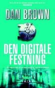 """""""Den digitale festning"""" av Dan Brown"""