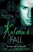 """Kalona's fall - a house of night novella 4"" av Kristin Cast"