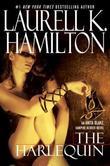 """The Harlequin (Anita Blake, Vampire Hunter, Book 15)"" av Laurell K. Hamilton"