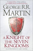 """A knight of the seven kingdoms - being the adventure"" av George R.R. Martin"