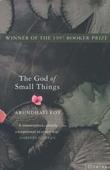 """The god of small things"" av Arundhati Roy"