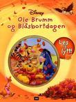 """""""Ole Brumm og blåsbortdagen"""" av Teddy Slater"""