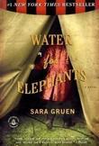 """""""Water for Elephants - A Novel"""" av Sara Gruen"""