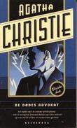 """""""De dødes advokat"""" av Agatha Christie"""