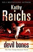 """""""Devil bones"""" av Kathy Reichs"""
