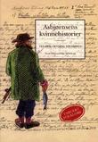"""""""Asbjørnsens kvinnehistorier"""" av Erik Henning Edvardsen"""