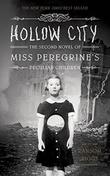 """Hollow city - Miss Peregrine's home"" av Ransom Riggs"