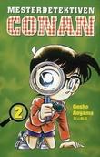 """""""Mesterdetektiven Conan 2"""" av Gosho Aoyama"""