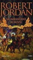 """Skumringens korsvei - tidshjulet tiende bok"" av Robert Jordan"
