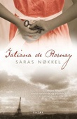 """""""Saras nøkkel"""" av Tatiana de Rosnay"""