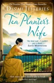 """The tea planter's wife"" av Dinah Jefferies"