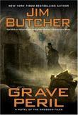 """Grave Peril (The Dresden Files, Book 3)"" av Jim Butcher"