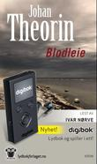 """""""Blodleie"""" av Johan Theorin"""