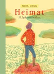 """""""Heimat - et tysk familiealbum"""" av Nora Krug"""