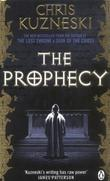 """The Prophecy"" av Chris Kuzneski"