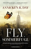 """Fly, sommerfugl"" av Annicken R. Day"