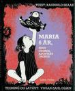 """""""Maria 6 år, født i Korea, adoptert i Norge"""" av Ragnhild Skaar"""