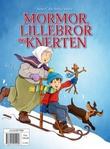 """""""Mormor, Lillebror og Knerten - Anne-Cath. Vestlys verden"""" av Maja Lunde"""